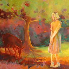 Aws Watercolor Art Show | Signature American Watercolor Exhibition | Ruth Armitage