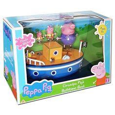 Quack Bath Toy Set MYTODDLER New Suzy Baby Toys Peppa Pig Bath Squirter Peppa