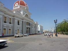 Cienfuegos, Cuba Cienfuegos, Cuba, Around The Worlds, Street View, Places, Lugares