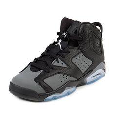 0706d95b75fb Nike Jordan Kids Air Jordan 6 Retro BG Basketball Shoe   Additional info    http