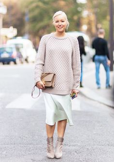 Image result for sweaters and skirts