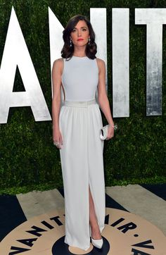 Rose Byrne at the Vanity Fair #Oscars bash | See more afterparty pictures here!