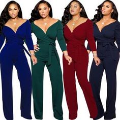 Mens Bodysuit, V Neck Bodysuit, Ribbed Bodysuit, New Fashion, Womens Fashion, Fabric Names, Long Jumpsuits, Long Sleeve, Sexy