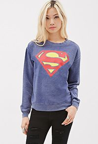 Sweatshirts & Knits - Forever 21 EU