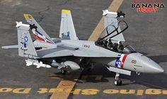 Super Fighter RC EDF Jet ARF - Radio Controlled Super Fighter RC Fighter - RC