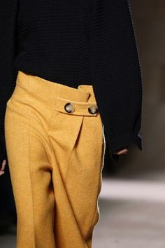 Victoria Beckham | Autumn Winter 2015/2016 | Details.