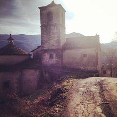 Tetti di Fanano, Alto Appennino Modenese  - Instagram by simone_pensierostupendo