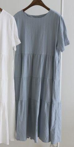 (무료패턴)캉캉원피스 만들기 2탄! : 네이버 블로그 Costume Patterns, Dress Patterns, Short Sleeve Dresses, Dresses With Sleeves, Creations, Dress Shoes, Tunic Tops, Sewing, Korean