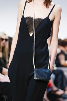Thakoon Spring/Summer 2014 Ready-To-Wear