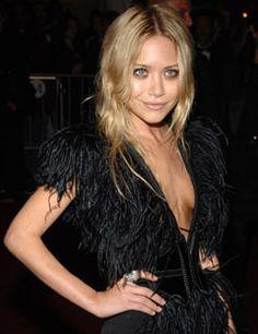 Mary Kate Olsen. LOVE.