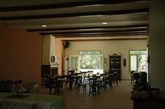 Indoor area of the Venue(Gera's Olive Grove ESTATE) Lodges, Acre, Greece, Relax, Indoor, Island, Traditional, Inspiration, Furniture
