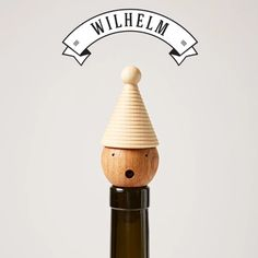 Farmhouse Pottery, Bottle Stoppers, Wood Turning, Design Process, Old World, Woodland, Whimsical, Wine, Lathe