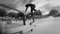 nice How To Shoot Skateboarding B-Roll with Nigel Alexander