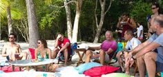 Richard Branson is certainly a great role model for managers of any level. Find out how you too could end up with a beach for an office by learning from his style - http://www.siliconbeachtraining.co.uk/blog/richard-branson-office-learn/