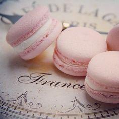 #Macarons #France #MarieAntoinetteStyle #LetThemEatCakes