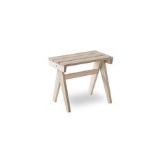 Westanqvarn - Jakkara  www.westanqvarn.fi Picnic Table, Outdoor Furniture, Outdoor Decor, Ottoman, Retro, Home Decor, Garden Furniture Outlet, Interior Design, Home Interiors