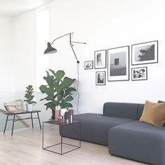 | Sala inspiração. | . . . . . . . #designinteriores #estiloescandinavo #decoração #decoraçãointeriores #arquitetos #arquiteturainteriores #arquitetura #minimalismo #minimalist #minimalistdesign #design #designerdeinteriores #scandinavianstyle #whitedecoration #scandistyle #nordicstyleinspiration #nordicstyle #minimalista #diseñodeinteriores #nordicstyling #decorate #decorador #estilonordico #lessismore #menosemais #cleanliving #decoraçãoclean #saladeestar #casavogue #casaclaudia