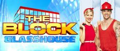 The Block Glasshouse | Michael and Carlene's apartment