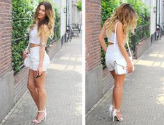 lifestyle, beauty & fashion blog Follow her on youtube : Manon Tilstra!