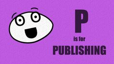 How to Get into Publishing and How to Get Ahead (Seminar Reports) [1712]