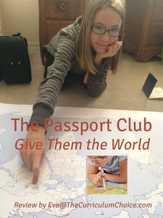 The Passport Club Review by Eva Varga