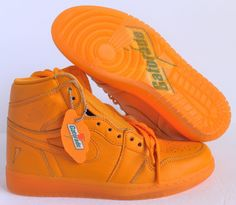 check out 17905 15f6c Pin by Imperator Shop on Air Jordan 1 Retro HI OG Gatorade   Air jordans,  Jordans, Jordan 1