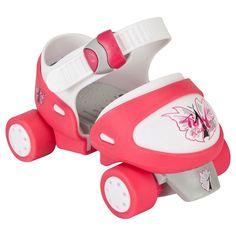 Rolschaatsen Tony Girl verst. NO BRAND - Rollers_Rollers Skeelers, Step, Skateboard...