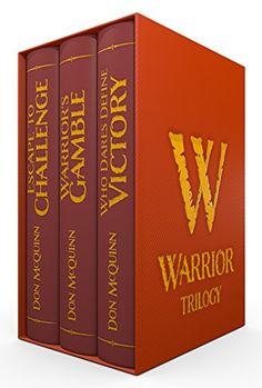 Amazon.com: Warrior: The Moondark Saga, Books 1-3 eBook: Don McQuinn: Kindle Store