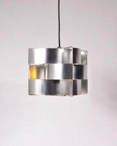 Pendant Lamp by Max Sauze