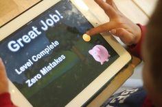 Preschool Apps for Ipad