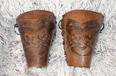 Laether Armor Vikings