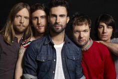 Ouça a nova música do Maroon 5 em parceria com o rapper Future