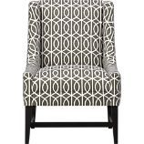 Crate and barrel...beautiful pattern, beautiful pattern and very comfy to sit in...but $899 for a chair? yikes.
