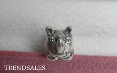 Pandora charm Rhino retired 790252 for sale now