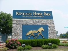 Kentucky Horse Park to watch my daughter ride in USEF Pony Finals