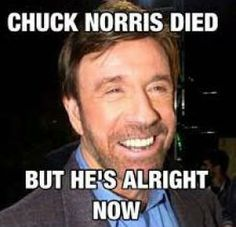Chuck Norris 74