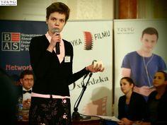 Debata Oxfordzka - opening speech - Lublana