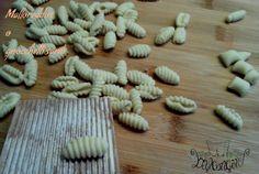 Malloreddus o gnocchetti sardi