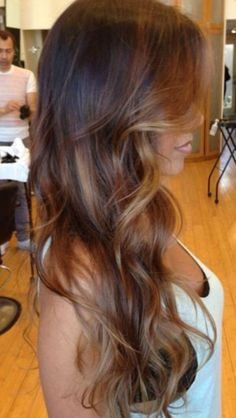 Redish brown baylage absolutely beautiful