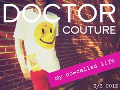 Doctor Couture