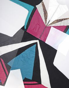 Scheltens and Abbenes abstract tracksuits