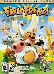 Farm Frenzy 10 in 1 Bundle ISO-RAiN   Ova Games - Crack