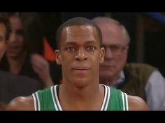 Rajon Rondo 7 points,5 assists vs New York Knicks 1/28/2014 - Full Highl...