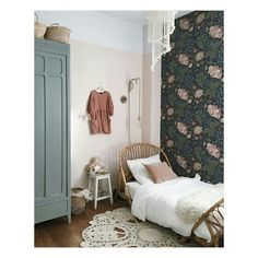 "MilK Magazine on Instagram: ""Cute kidsroom by @sweetdreamphotography #deco #decoration #kidsroom #bedroom #instakids #appartement #chambre"""