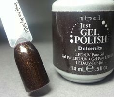 IBD Just Gel Polish Dolomite