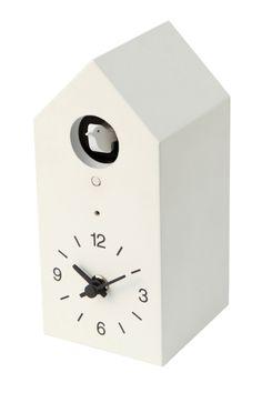 Reloj de cuco, de Muji