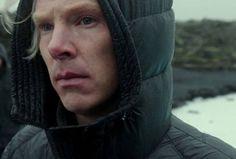 Il Quinto potere (The Fifth Estate)  Un film di Bill Condon. Con Benedict Cumberbatch, Danie lBrühl, Alicia Vikander, Carice van Houten, Stanley Tucci.