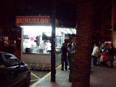 POP ART, KITSCH & CURIOSITIES: Buñuelos