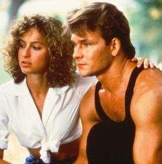 I love this movie!  RIP Patrick Swayze.