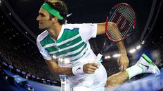 Roger Federer defeats Grigor Dimitrov to become the first man to win 300 Grand Slam matches